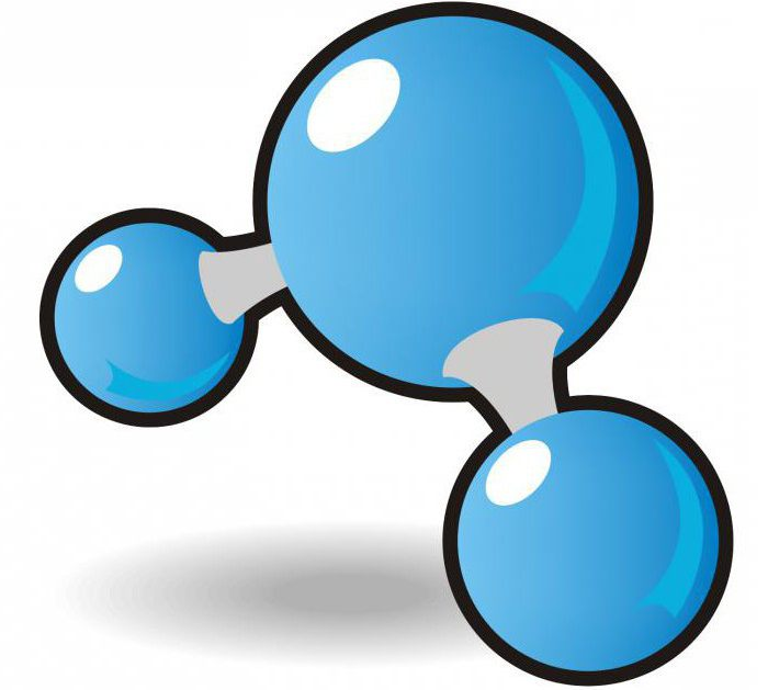 Funzioni Di Acqua Nella Cella La Percentuale Di Contenuto H2o Nel