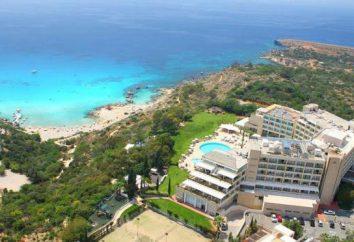 Hotel Grecian Park Hotel 5 * (Cipro / Protaras): foto e recensioni