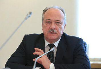 Roslyak Yuriy Vitalevich – uno dei migliori specialisti dell'economia russa