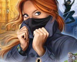 """Silent Spy"": el juego aéreo. ""Nensi Dryu: The Silent Spy"""