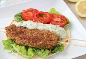 Picada Chicken – delicioso e fácil