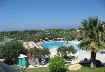 Come scegliere i migliori hotel in Grecia per una vacanza con un bambino? Una interessante selezione di hotel