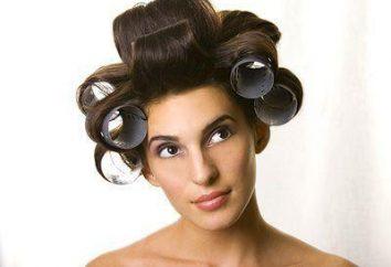 Come avvolgere i capelli? suggerimenti utili