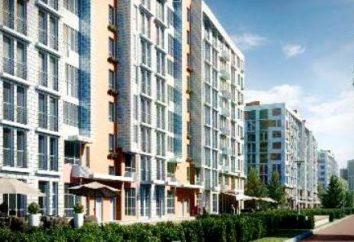 """""""Spanish Quarter"""" – comentários, desenvolvedor prazo. Desenvolvimento Urbano Projeto """"A101"""" LCD """"Spanish Quarter"""" New Moscow"""