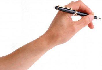 ¿Cómo aprender a escribir rápidamente y muy bien: consejos