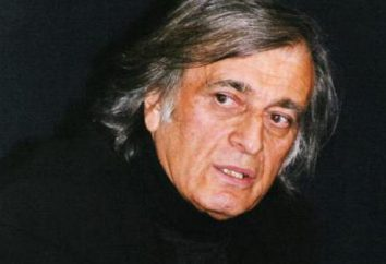 Vakhtang Mikeladze – radziecki i rosyjski dokumentalista