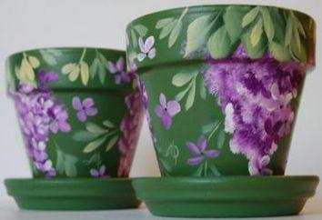 Blumentopf – ein Möbelstück oder eine Notwendigkeit?