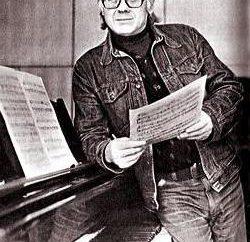 Komponist Saulsky Yuri Sergejewitsch: Biografie, persönliches Leben, Werk