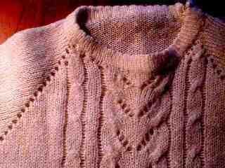borse lavoro a maglia – maglia. manicotto superiore maglia. crochet manica