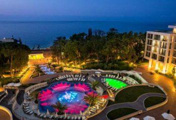 """Hôtel """"Swissotel"""", Sochi: commentaires des touristes et photos"""