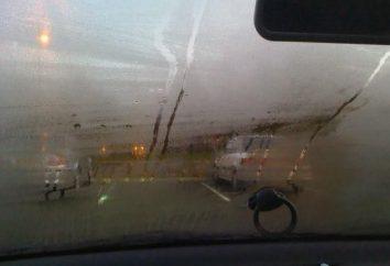 Zatrzymaj okna w samochodzie, co zrobić? Dlaczego okna w samochodzie się zaparci?