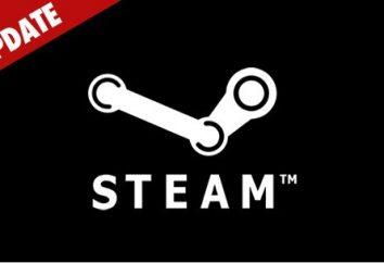"""Como atualizar """"Steam"""": instruções e destaques"""