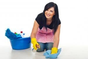 Skuteczne środki do czyszczenia dywanów w domu