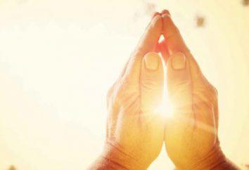 Welche Heilige für die Gesundheit der Angehörigen zu beten?