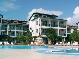 """Turquia. Hotel """"Oasis"""" – o mar de conforto e prazer"""