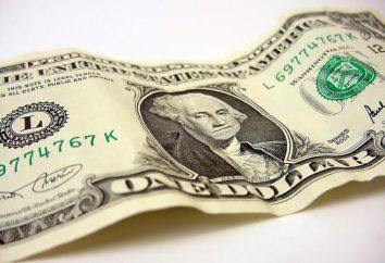 USD: jaki rodzaj waluty, jego rola w gospodarce światowej