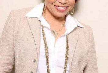 Tisha Campbell – famosa attrice di televisione e cinema