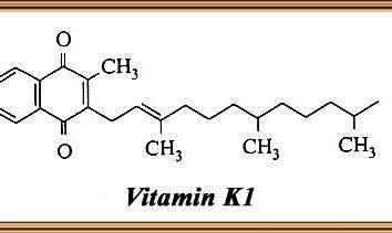 Źródła witaminy K1. Jakie jest zastosowanie witaminy K1