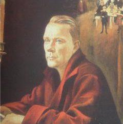 Thème de la créativité dans le roman « Le Maître et Marguerite » de Boulgakov (brièvement)