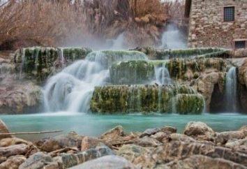 El agua termal – es la clave para la belleza de su piel