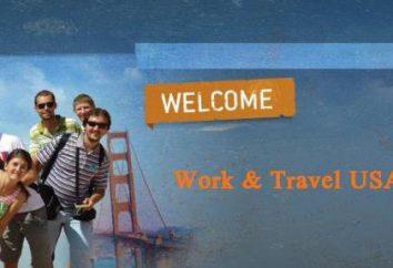 Co dostaje Work and Travel zwrotnego? warunkami programu, wymagane dokumenty