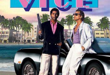 """codici diversi sulla """"GTA: Miami Vice"""""""