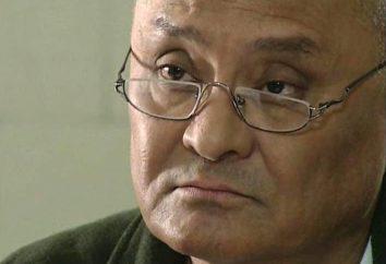 Eldor Urazbaev: biographie et films