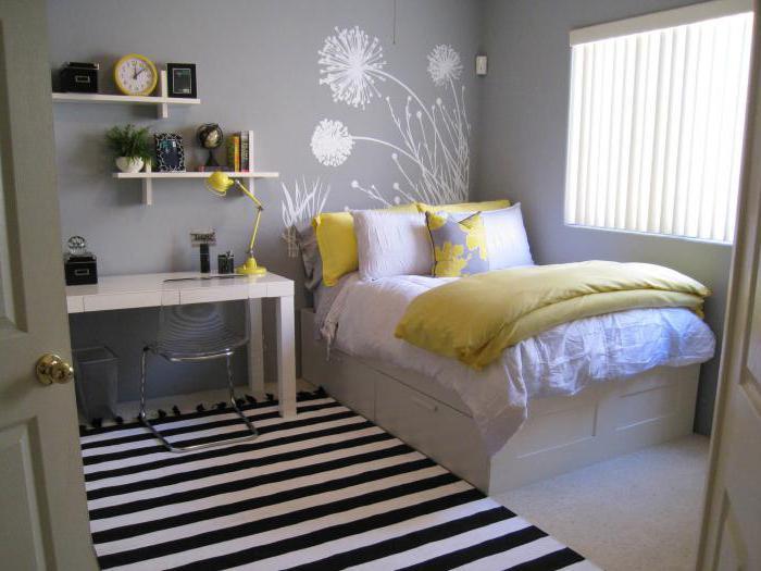 Emejing Come Organizzare La Camera Da Letto Photos - Amazing Design ...