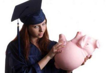 Jak i gdzie mogą być wydawane kredyt dla studenta?