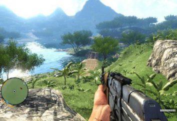 Dzheyson Brodi – il protagonista del gioco Far Cry 3