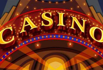 Los mejores casinos en línea: revisiones. Los comentarios de los casinos en línea y su comparación