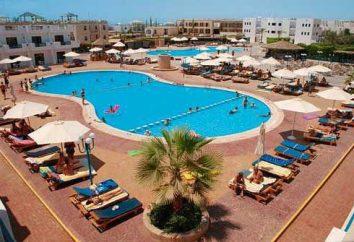 Sharm Cliff Resort 4 * (Egipto, Sharm el-Sheikh): descripción del hotel, las calificaciones
