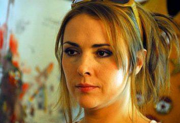 Attrice Elena Panova: biografia, filmografia, vita personale