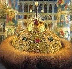 Los reyes de Rusia. La historia de los reyes de Rusia. El último zar de Rusia