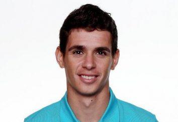 """Oscar: jugador de fútbol, """"Chelsea"""" y el equipo nacional de Brasil"""