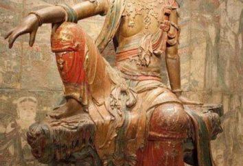 Buddhismus. Bodhisattva – was ist das?