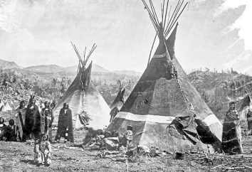O que é uma tribo? tribos antigas e modernas