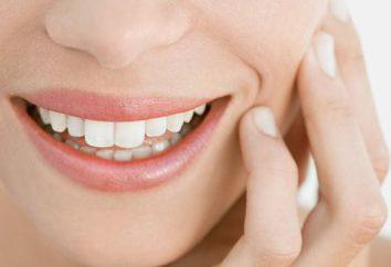 Laser dentes de limpeza da pedra: contra-indicações para procedimentos
