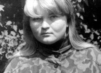 Marina Strukov, biografia, trabalho