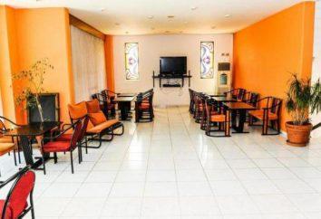 Hôtel Margaret Hôtel 3 * (Rhodes, Grèce) photos et commentaires
