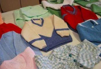 Dzianiny odzież dla dzieci – moda trend naszych czasów