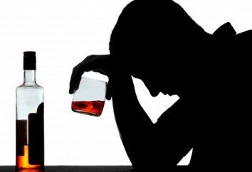 Kodowanie alkoholizmu: opinie, metody, skuteczność i skutki