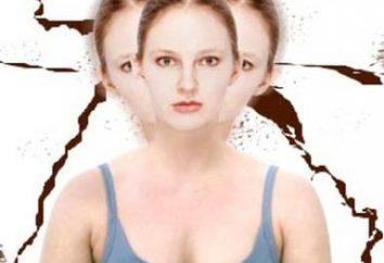 Schizofrenia: Objawy u kobiet. Pierwsze objawy schizofrenii u kobiet