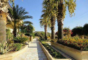 Hotel Olive Garden Hotel 3 * (Lardos, Grecia): recensioni, descrizioni, recensioni, prezzi