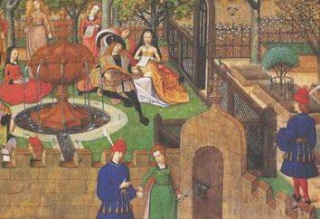 Alta Edad Media: Arte y cultura