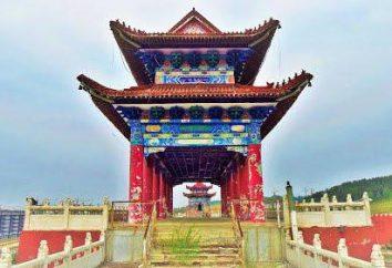 Hunchun: atrações, preços, opiniões