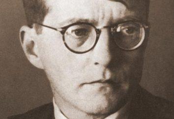 7 Symphony Shostakovich: história (brevemente)