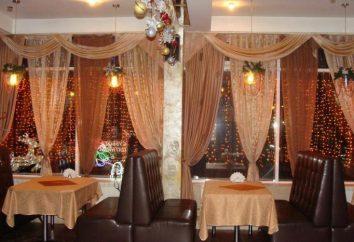 Cafes in Omsk: Menü, Adressen, Fotos