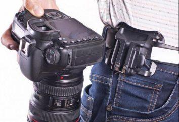 DSLR-câmera – o que é isso? Descrição, características, vantagens e características