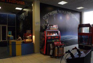 """""""Estrella del Norte"""" – Planetario (Voronezh)"""